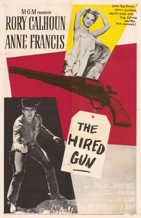 hired gun