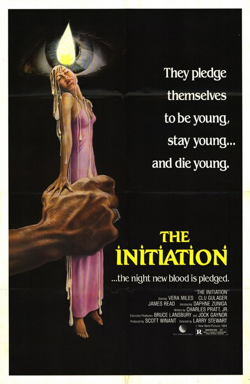 The Initiation movie