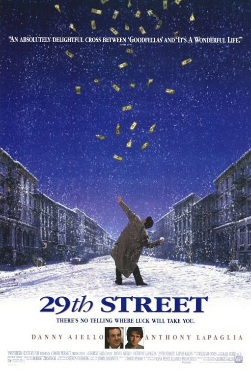 29th Street movie