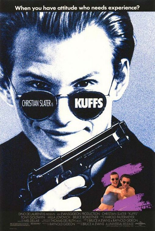 Kuffs movie