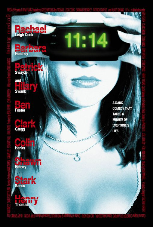 11:14  (Eleven Fourteen The Movie) movie