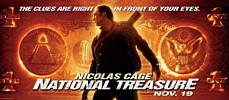 National Treasure (2004) Thumbnail