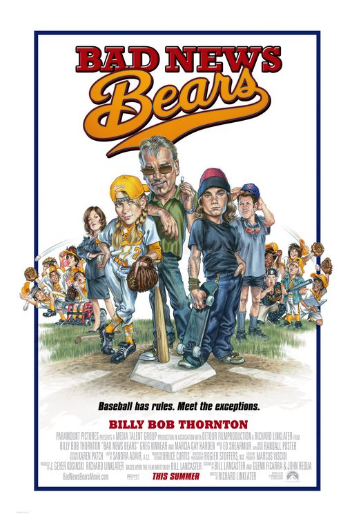 Bad News Bears movie