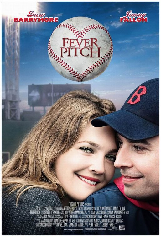 Fever Pitch movie