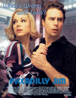 Piccadilly Jim movie