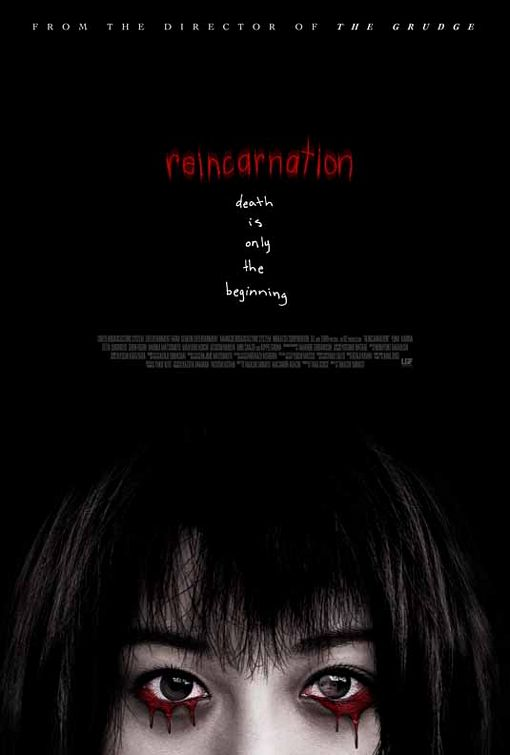 Reincarnation Movie Poster - Internet Movie Poster Awards Gallery