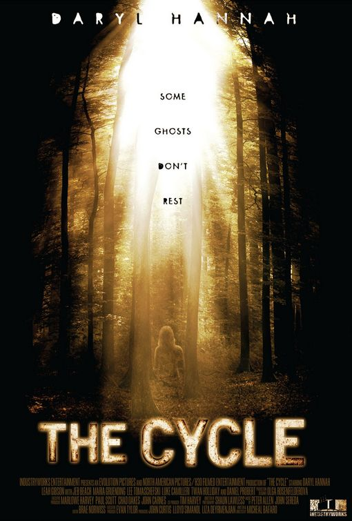 The Cycle Poster - Internet Movie Poster Awards Gallery