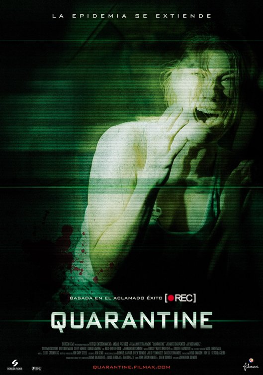 [720p] Quarantine 2008 720p BluRay DTS x264-DON