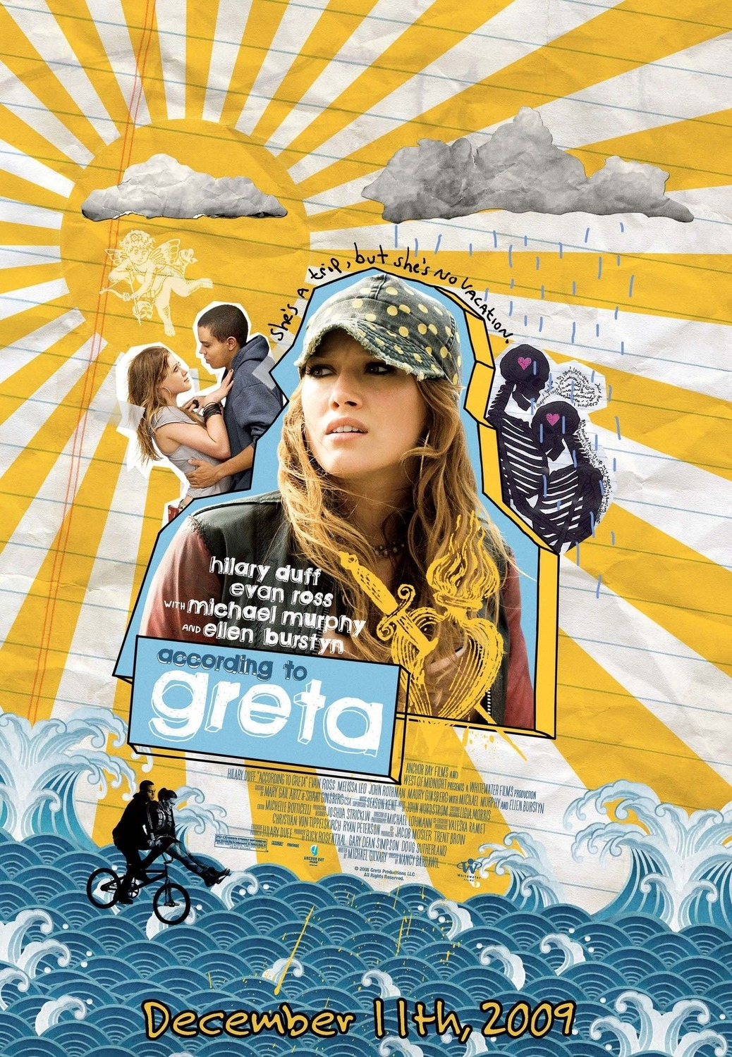2009MoviePosterGalleryAccordingtoGretaXLGImage