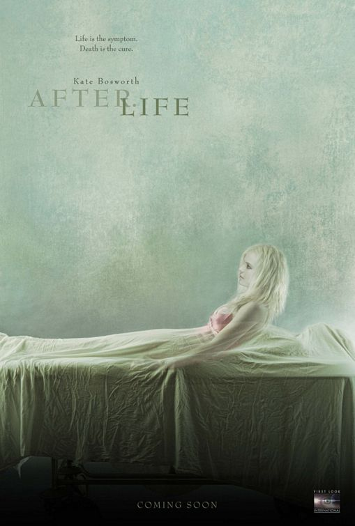 After.Life Poster - Internet Movie Poster Awards Gallery
