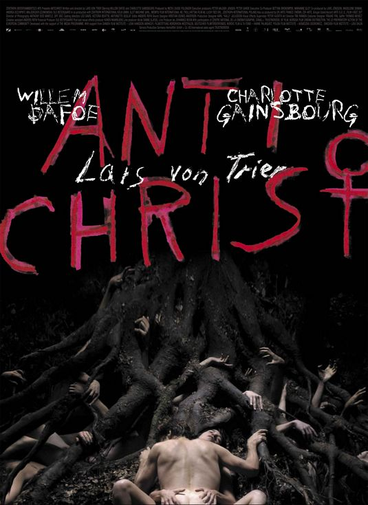Antichrist Movie Poster - Internet Movie Poster Awards Gallery