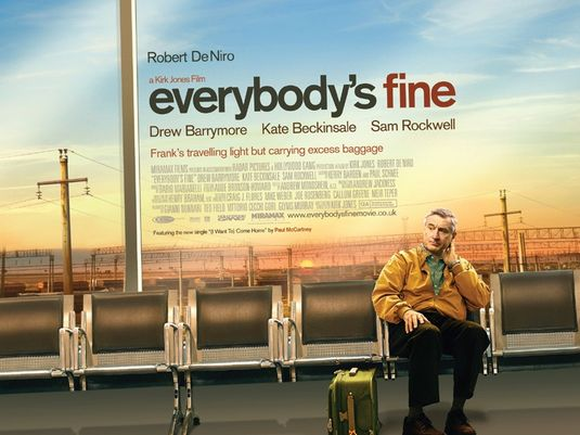 Everybody&#39;s Fine Movie Poster Everybodys Fine Movie Poster 2 Internet Movie Poster Awards 535x401 Movie-index.com