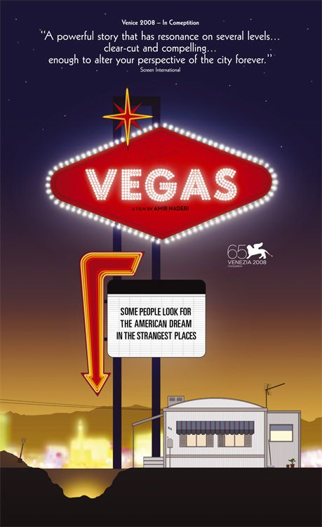 Vegas: Based on a True Story movie