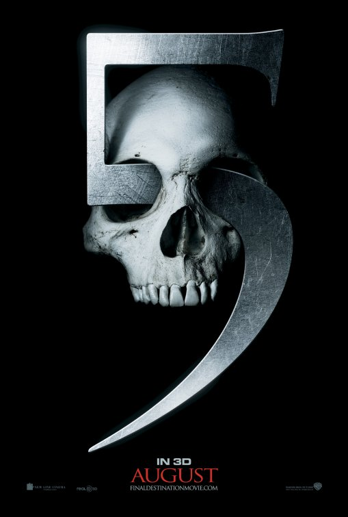 Final Destination 5 Movie Final Destination 5 Movie Poster Internet Movie Poster Awards 509x755 Movie-index.com