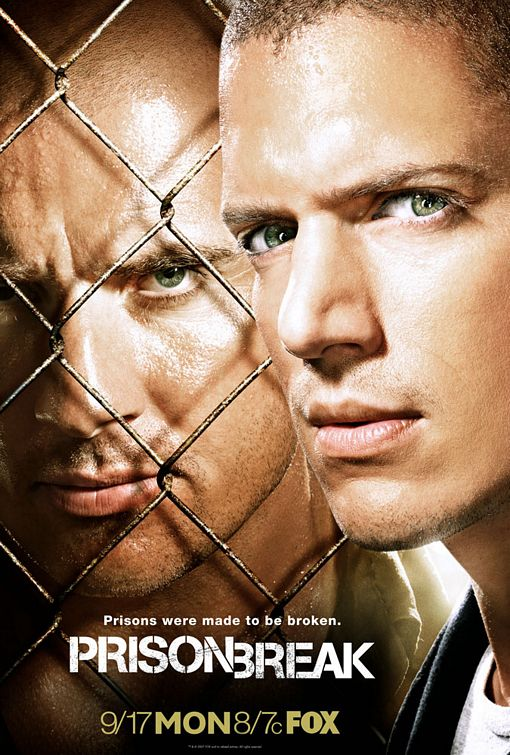 Prison Break - Season Four movie